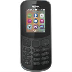 NOKIA 130 DS TA-1017 ES PT BLACK·