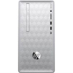 ORDENADOR HP 590-P0102NS AMD RYZEN 5-2400G  ·DESPRECINTADO