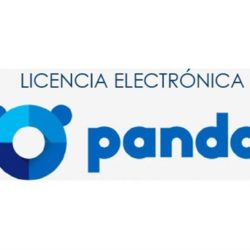 PANDA INTERNET SECURITY LICENCIA ELECTRÓNICA