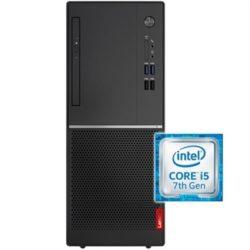 PC LENOVO V520T I5-7400 4GB 1TB W10H TEC+RAT