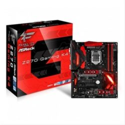 PLACA BASE ASROCK 1151 FATAL1TY Z270GAMING K·DESPRECINTADO
