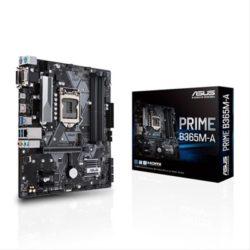 PLACA i3/i5/i7 ASUS PRIME B365M-A DDR4