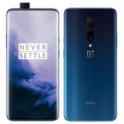 SMARTPHONE ONE PLUS 7 PRO 12GB 256GB NEBULA BLUE DS