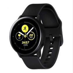 SMARTWATCH SAMSUNG GALAXY WATCH ACTIVE R500 BLACK