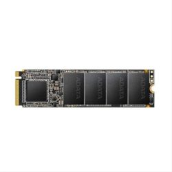 SSD M.2 2280 256GB ADATA XPG SX6000 NVMe 1.2 PCIE GEN3X2 R1000/W800 MB/s