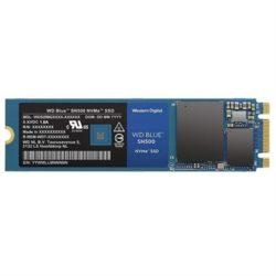 SSD M.2 2280 500GB WD BLUE NVMe PCIE R1700/W1700 MB/s