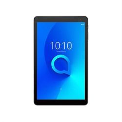 "TABLET ALCATEL 10  10.1"" 1GB 16GB  NEGRO·"