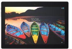 "TABLET LENOVO TB3-X70F MT8161 10.1"" FHD IPS 2GB 16GB GPS"