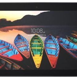 "TABLET LENOVO TB3-X70F MT8161 10.1"" FHD IPS 2GB 16GB GPS"