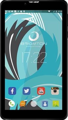 """TABLET-SMARTPHONE BRIGMTON BTPC-PH6 7"""" 1GB 8·"""