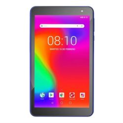 "TABLET WOXTER X-70 7"" IPS 1GB 8GB AZUL·"