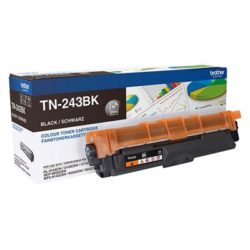 TONER BROTHER TN-243BK BLACK 1000 PAGES