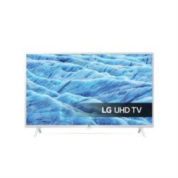 TV LED 43´´ LG 43UM7390PLC 4K UHD LG MARRON·