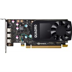 VGA HP NVIDIA QUADRO P4000 8GB