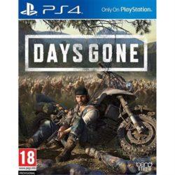 VIDEOJUEGO PARA PS4 DAYS GONE
