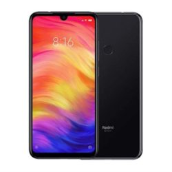 SMARTPHONE XIAOMI REDMI 7 4G 3GB 32GB DUAL-SIM BLACK EU·