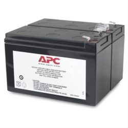 APC REPLACEMENT BATTERY CARTRIDGE #113·
