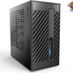 BAREBONE MINI PC ASROCK DESKMINI A300 AM4 2XDDR4