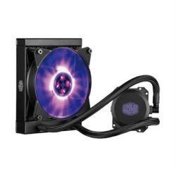 REFRI. LIQUIDA CPU COOLER MASTER MASTERLIQUID ML120L RGB