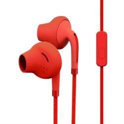 AURICULARES ENERGY EARPHONES STYLE 2+ RASPBERRY