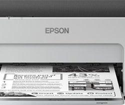 MULTIFUNCION EPSON ECOTANK ET-M1100