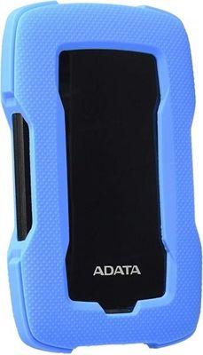 "HD EXTERNO 2.5"" 1TB ADATA HD330 AZUL USB3.2 GEN1 CARCASA SILICONA"