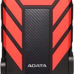 "HD EXTERNO 2.5"" 1TB ADATA HD710PRO IP68 ANTISHOCK ROJO USB3.2 GEN1"