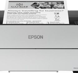 MULTIFUNCION EPSON ECOTANK ET-M1140