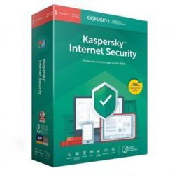 KASPERSKY INTERNET SECURITY 2020 1 LIC. M.DEV