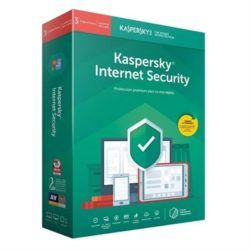 KASPERSKY INTERNET SECURITY 2020 3 LIC. M.DEV