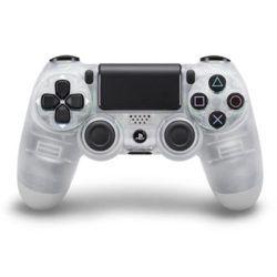 MANDO PS4 DUAL SHOCK 4 CRYSTAL