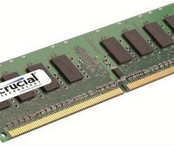 MODULO DDR2 1GB 800MHz CRUCIAL