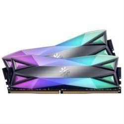 MODULO DDR4 16GB(8GBX2) 3000MHZ ADATA XPG SPECTRIX D60G RGB PC4-24000