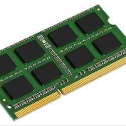 MODULO SODIMM DDR3L 2GB 1600 MHz KINGSTON