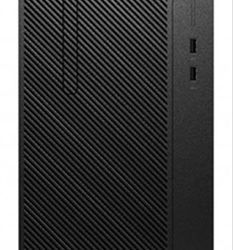 PC HP 290 G2 MICRO TORRE G5400 4GB 500GB RWDVD W10 PRO TEC+RAT