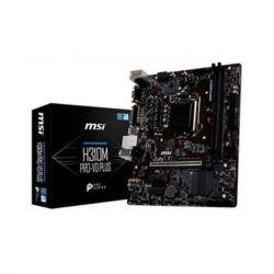 PLACA i3/i5/i7 MSI H310M PRO-VD PLUS 1151 GEN8 GEN9