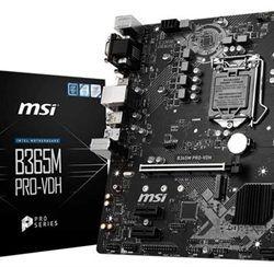 PLACA i3/i5/i7 MSI B365M PRO-VDH S.1151