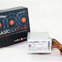 POWER CASE FTE. ALIM. SFX COOLBOX BASIC    5·