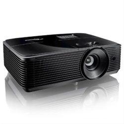PROYECTOR OPTOMA S334E 3800 LUMENS SVGA 800X600 HDMI VGA