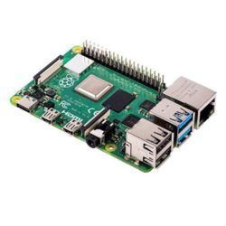 RASPBERRY PI 4 MODELO B 2GB