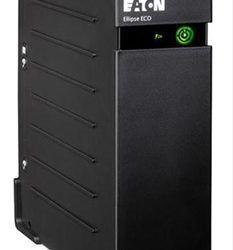 SAI ELLIPSE ECO EATON 650 USB 400W
