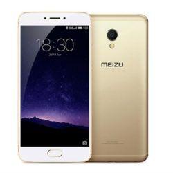 "SMARTPHONE MEIZU MX6 5.5"" 3GB 32GB DORADO·"