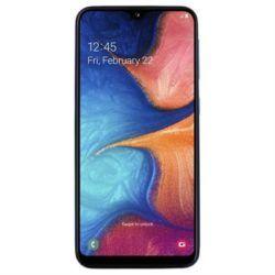 SMARTPHONE SAMSUNG GALAXY A20E 3GB 32GB 4G BLUE