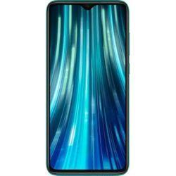 SMARTPHONE XIAOMI REDMI NOTE 8 PRO 4G 128GB 6GB RAM DUA GREEN