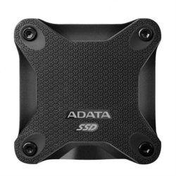 "SSD EXTERNO 2.5"" 240GB ADATA SD600Q BLACK USB3.1"