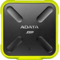 "SSD EXTERNO 2.5"" 256GB ADATA SD700 IP68 VERDE USB3.1"
