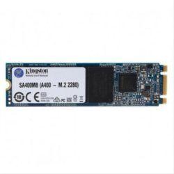 SSD M.2 2280 120GB KINGSTON A400 R500/W320 MB/s