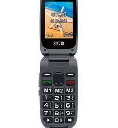 TELEFONO MOVIL LIBRE SPC 2304N TECLAS GRAND·