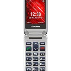 TELEFUNKEN TM210 IZY ROJO·