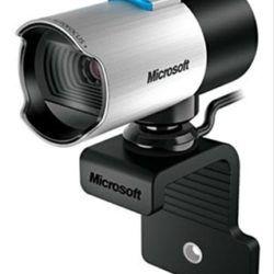 WEBCAM MICROSOFT LIFECAM STUDIO HD1080P USB